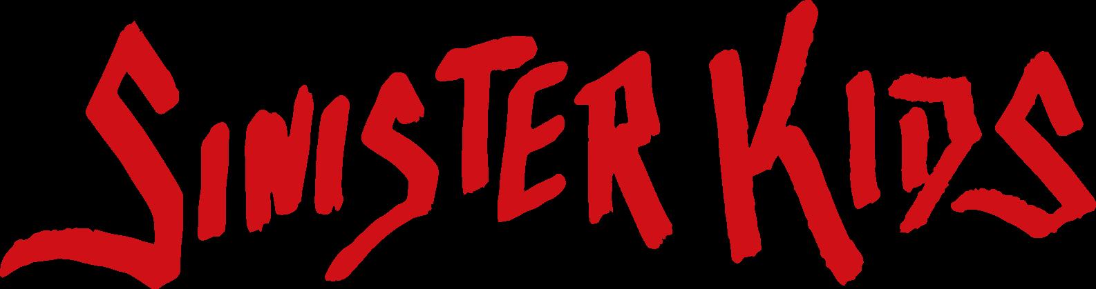 SINISTER KIDS